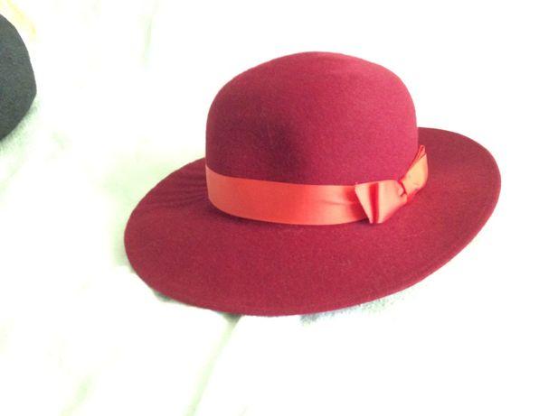 Продам шляпу фетровую в идеальном состоянии 90 годов
