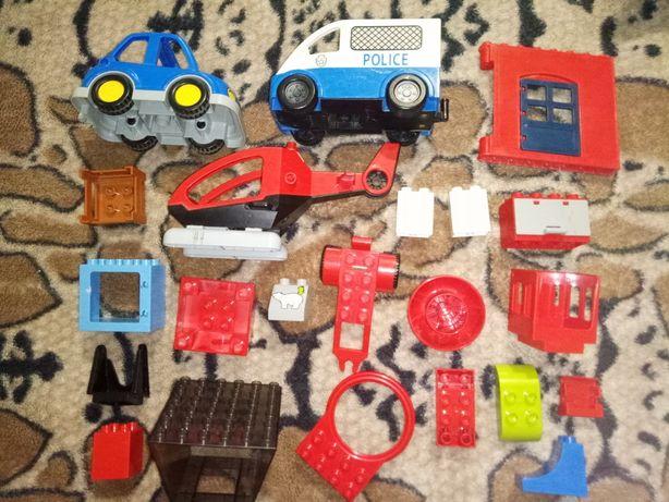 lego Duplo, конструктор лего дупло,фигурки,детали,машинки,ку