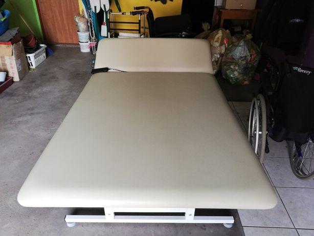 Stół rehabilitacyjny elektryczny ROHS