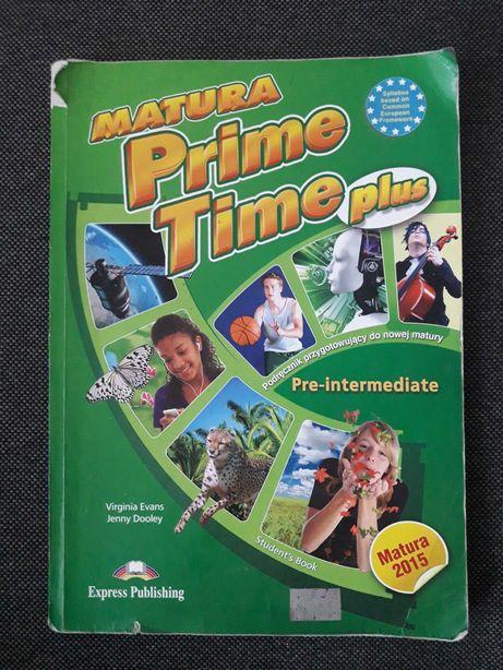 Matura Prime Time PLUS pre intermediate