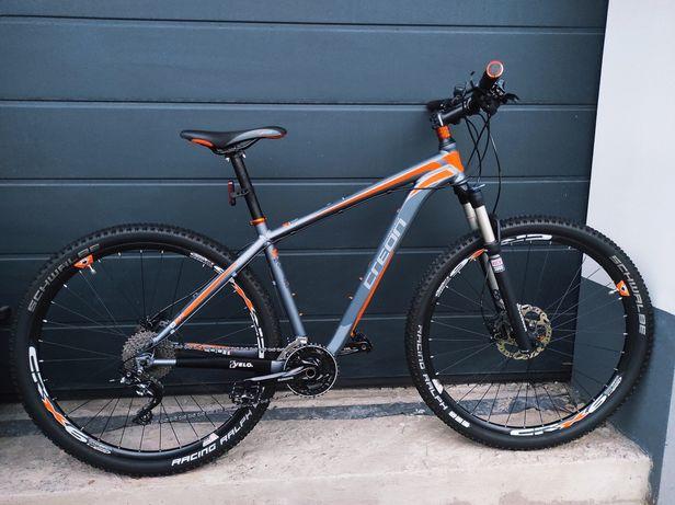 велосипед  Creon Bigfoot   Deore  XT,ROCK SNOX,Schwalbe