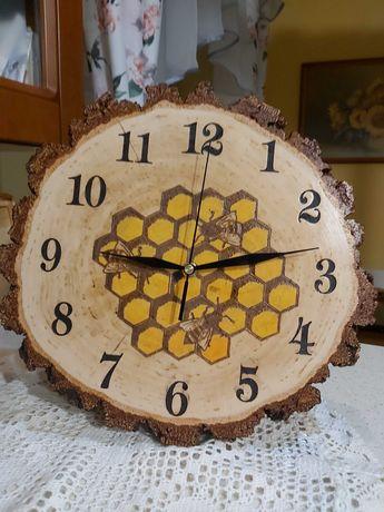 Zegary dla pszczelarzy