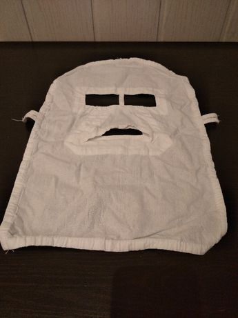 Maska do zimowego stoju maskującego szt.3