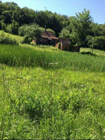 Участок с домостроением, Семёновка, земельна ділянка, дача