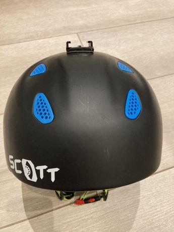 Kask narciarski Scott Shadow III Junior rozmiar M