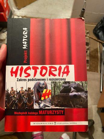 Matura z historii !