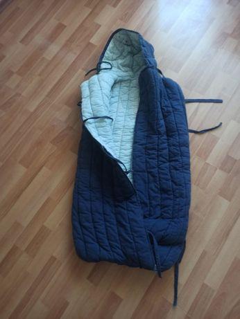 Спальные детские мешки СССР