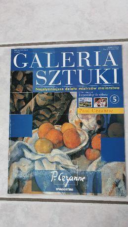 Galeria Sztuki Paul Cezanne