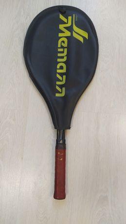 Теннисная ракетка Аист с чехлом, идеал