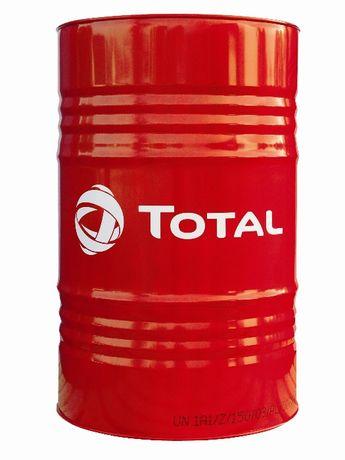 Olej silnikowy TOTAL RUBIA TIR 7400 E7 15W40 208 Litrów
