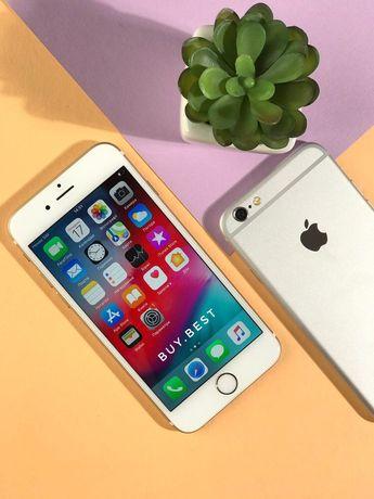 iPhone 6/6s 16/64 32/128GB (айфон/гарантія/сервіс/неверлок/бу/магазин)