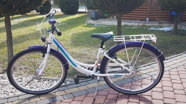 Rower młodzieżowy Boomer