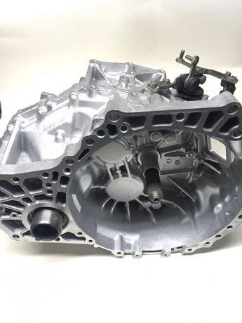 Skrzynia biegów Toyota Rav 4, 2.2 d4d 4x4 2006do2013 po regeneracji