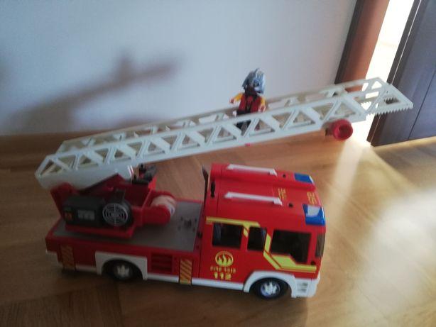 Pojazd straży pożarnej, wóz strażacki
