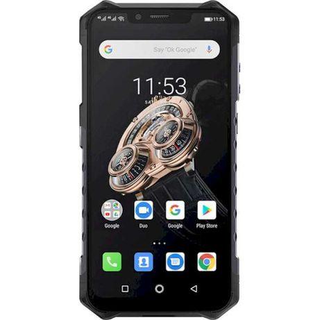 Смартфон UleFone Armor 6S 6/128GB Black