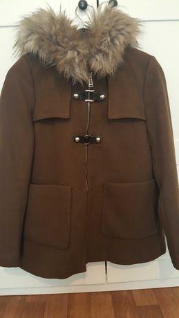 Płaszcz przejściowy Zara XS