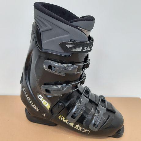 buty narciarskie SALOMON evolution 5.0 / 44