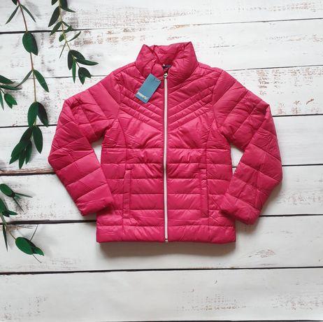 Стильная демисезонная куртка Германия Pepperts 134 140 152