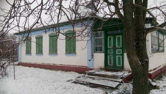 Будинок цегляний с.Білоусівка