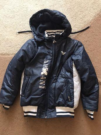 Куртка Armani демисезонная