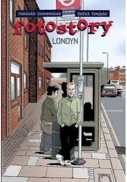 Komiks Fotostory London