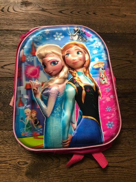 Plecak dziewczęcy Frozen