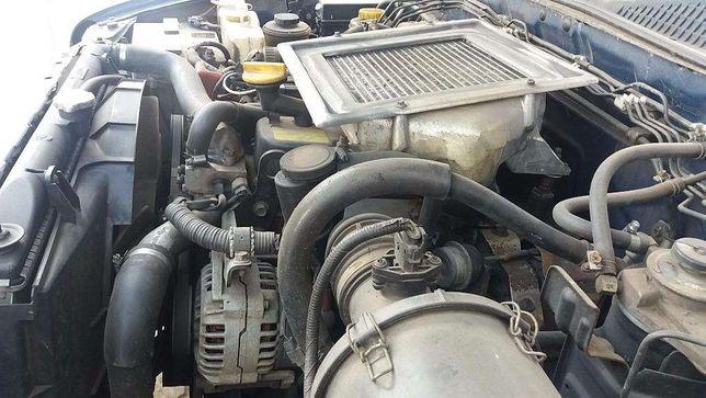 Motor 2.7 tdi Nissan Terrano