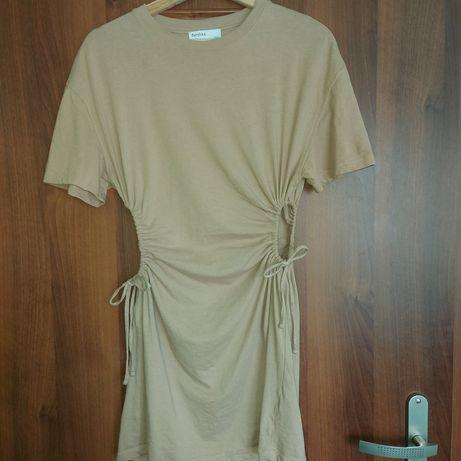 Letnia damska sukienka