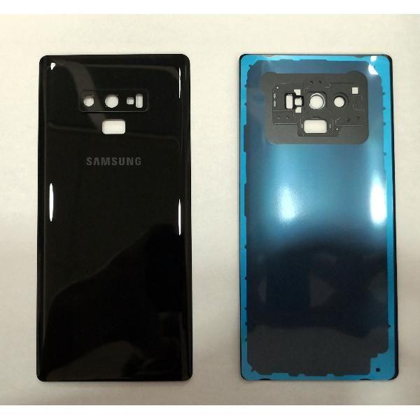 Tampa traseira vidro Samsung note 9 Coimbra - imagem 1
