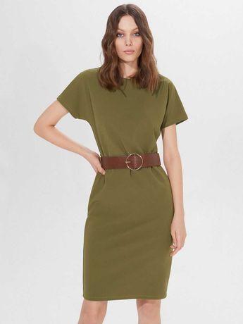 Nowa sukienka Mohito XS