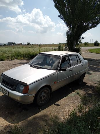 Продам Славуту 2005 год