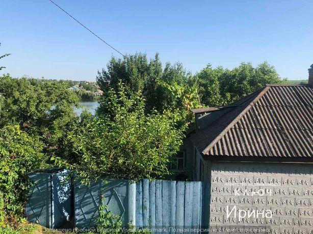 Продам дом на Алексеевке над речкой