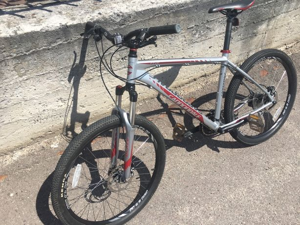 Велосипед Cannondale Trail 5
