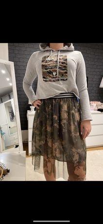 Komplet MORO spodniczka i bluza