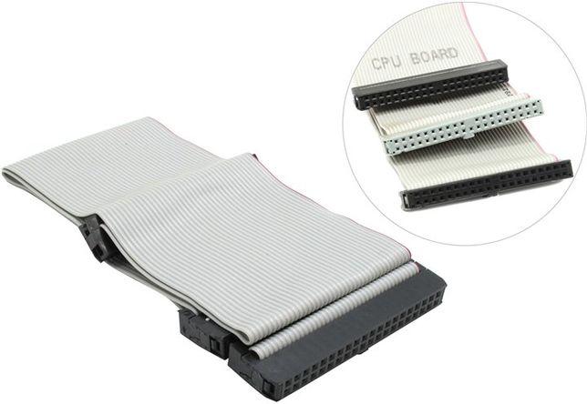 Шлейфы, SATA кабеля, модули памяти к старым компьютерам. Цена за все!