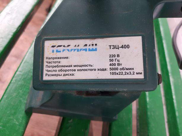 Продам станок для заточки цепків