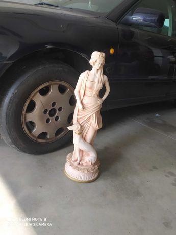 Estátua decorativa