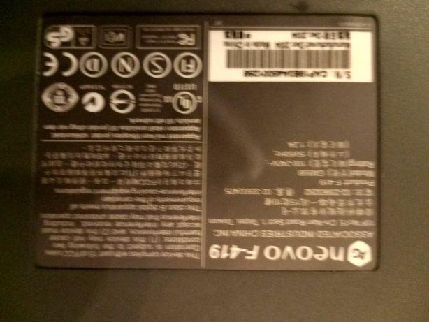 Monitor Neovo F19 19 inch