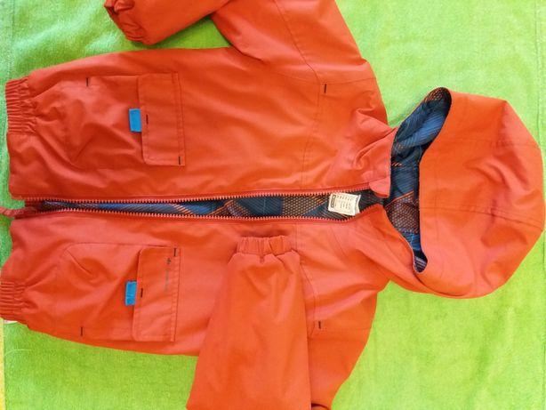 Куртка синтепоновая 4г