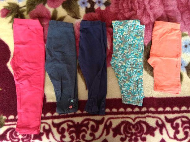 Лосины, капри, шорты, брюки