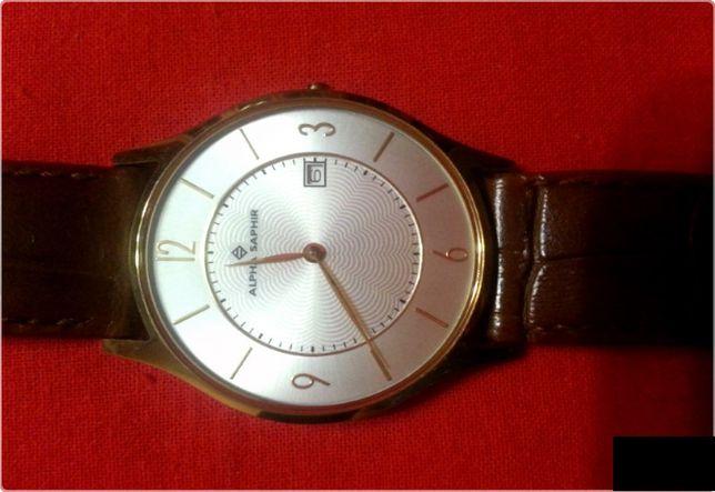 Мужские часы Alpha Saphir.