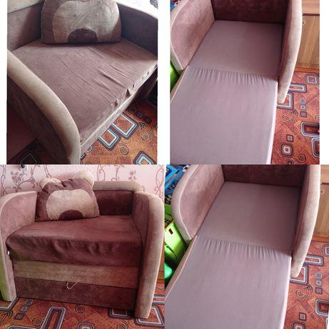 Кровать детская розмір 140*160