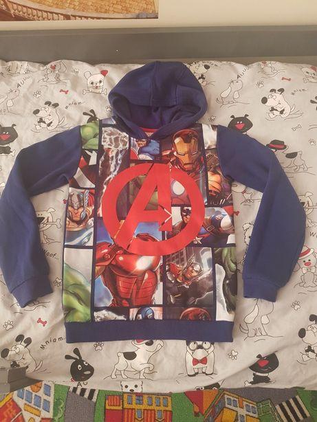 Bluza avengers