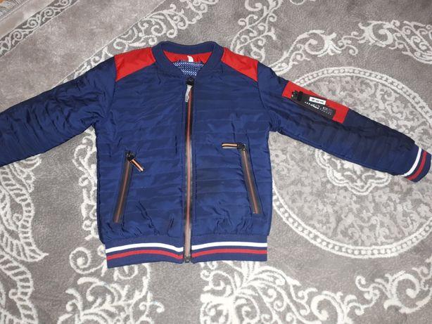 Куртка Бомпер ...