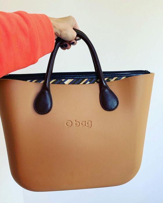 Сумка O bag classic Кременчуг - изображение 1