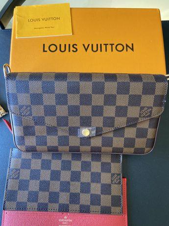 Bolsa Louis Vuitton Felicie