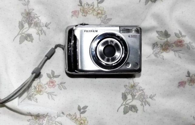 aparat fujifilm 6.3 mpx finepix