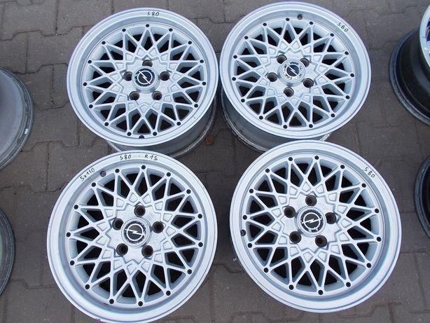Felgi aluminiowe ATS 5x110 7Jx15 ET33 Nr.580