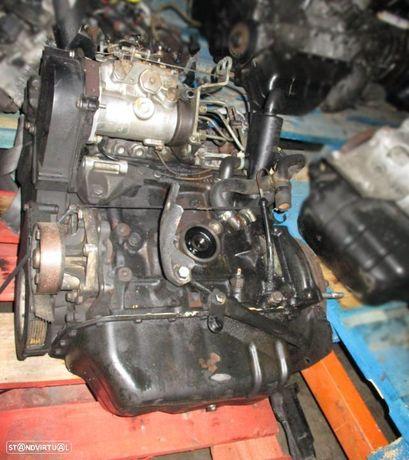 Motor para Renault Clio 1.9 diesel F8Q764