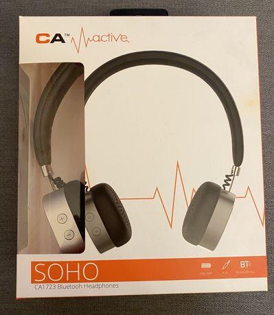 Słuchawki bezprzewodowe bluetooth California Access.
